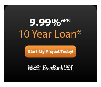 EnerBankUSA 10 Year Loan 9.99% APR