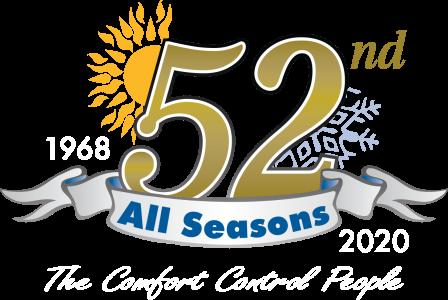 All Seasons 52 Year