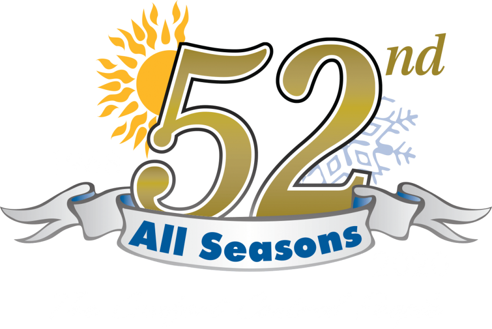 All Seasons 52 Year