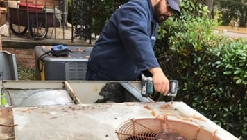 ac repair West Babylon, NY